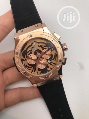 Hublot Swiss Luxury Wristwatch   Watches for sale in Lagos State, Lagos Island (Eko)