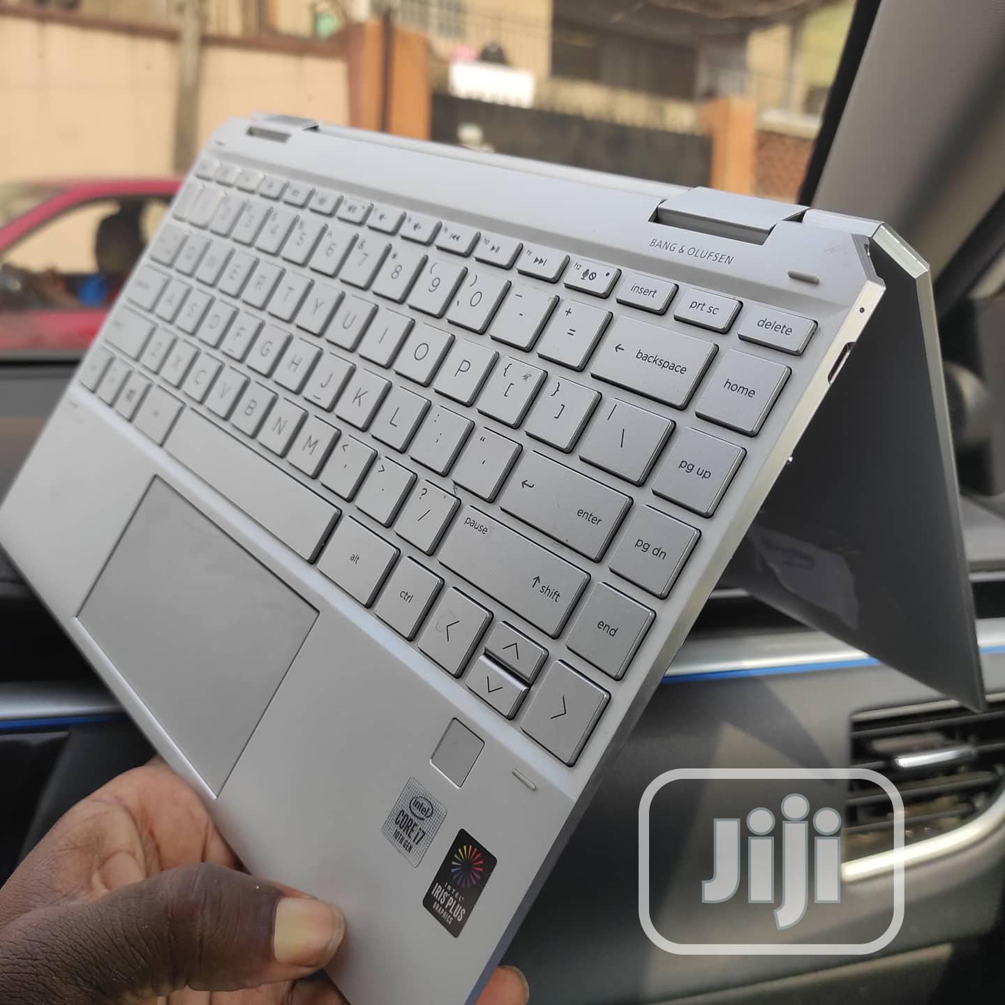 Laptop HP Spectre 13 8GB Intel Core I7 SSD 512GB | Laptops & Computers for sale in Ikeja, Lagos State, Nigeria