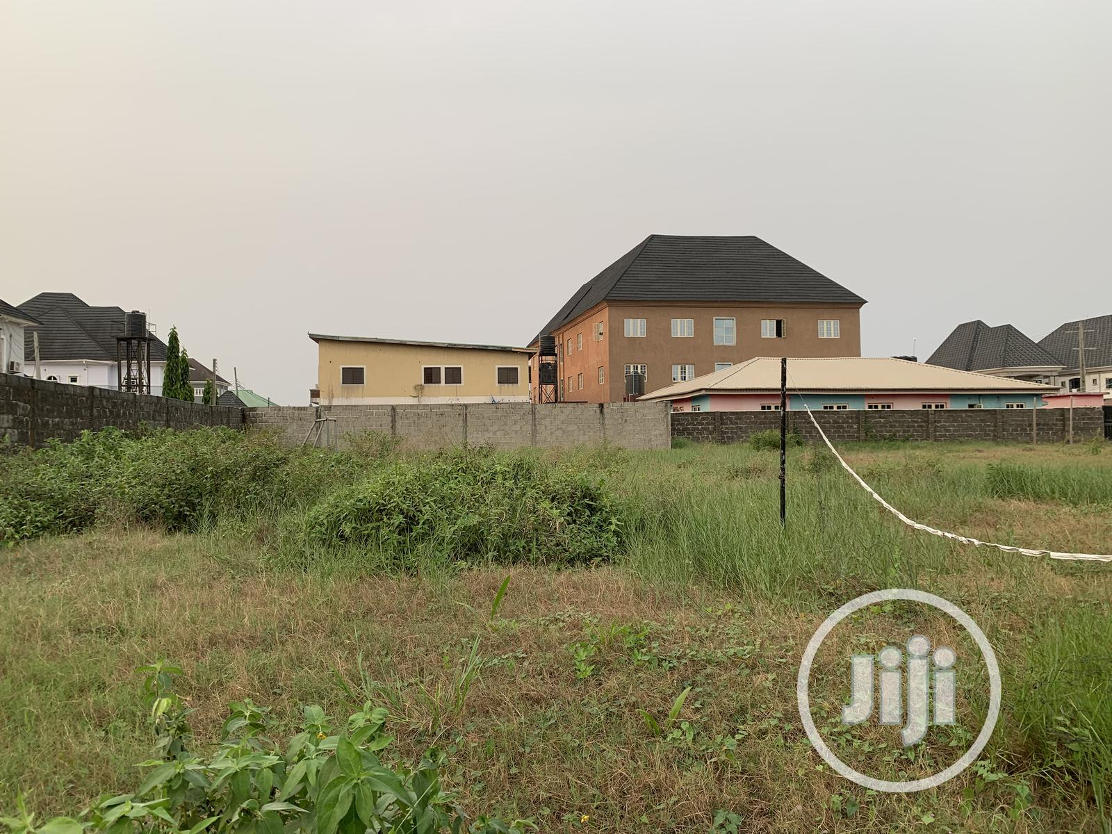 Land for Lease   Land & Plots for Rent for sale in Lekki, Lagos State, Nigeria