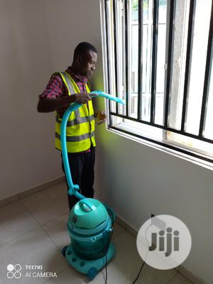 Cleaning Service and Tiles Polishing | Cleaning Services for sale in Lagos State, Lekki
