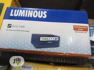 1.5kva/ 24v Luminous Inverter | Electrical Equipment for sale in Lagos State, Oshodi