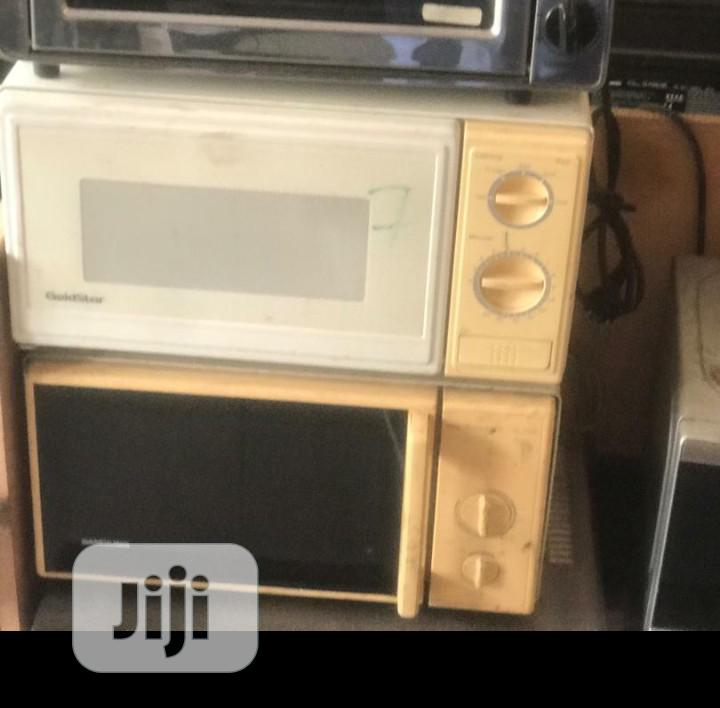 Electric Microwave | Kitchen Appliances for sale in Ibadan, Oyo State, Nigeria