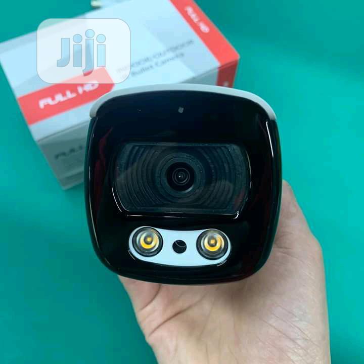 Archive: Hikvision Bullet Cctv Camera 5MP