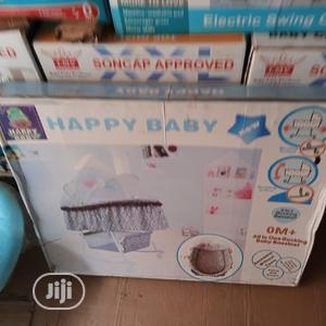 Happy Baby Crib Cot | Children's Furniture for sale in Lagos State, Ejigbo
