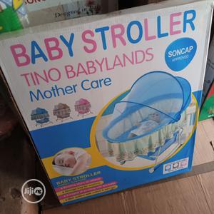 Sonicap Baby Crib Cot   Children's Furniture for sale in Lagos State, Ilupeju