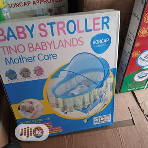 Tino Baby Cot Bed | Children's Furniture for sale in Lagos State, Oshodi