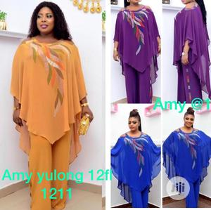 New Female Quality 2 Piece Set   Clothing for sale in Lagos State, Ikeja