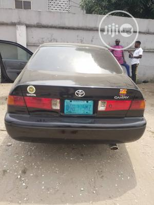 Toyota Camry 2002 Purple   Cars for sale in Lagos State, Surulere