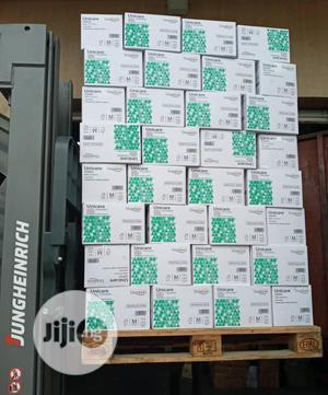 Latex Examination Gloves   Medical Supplies & Equipment for sale in Lagos State, Lagos Island (Eko)