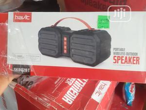 Havit Wireless Outdoor Speaker | Audio & Music Equipment for sale in Lagos State, Ikeja