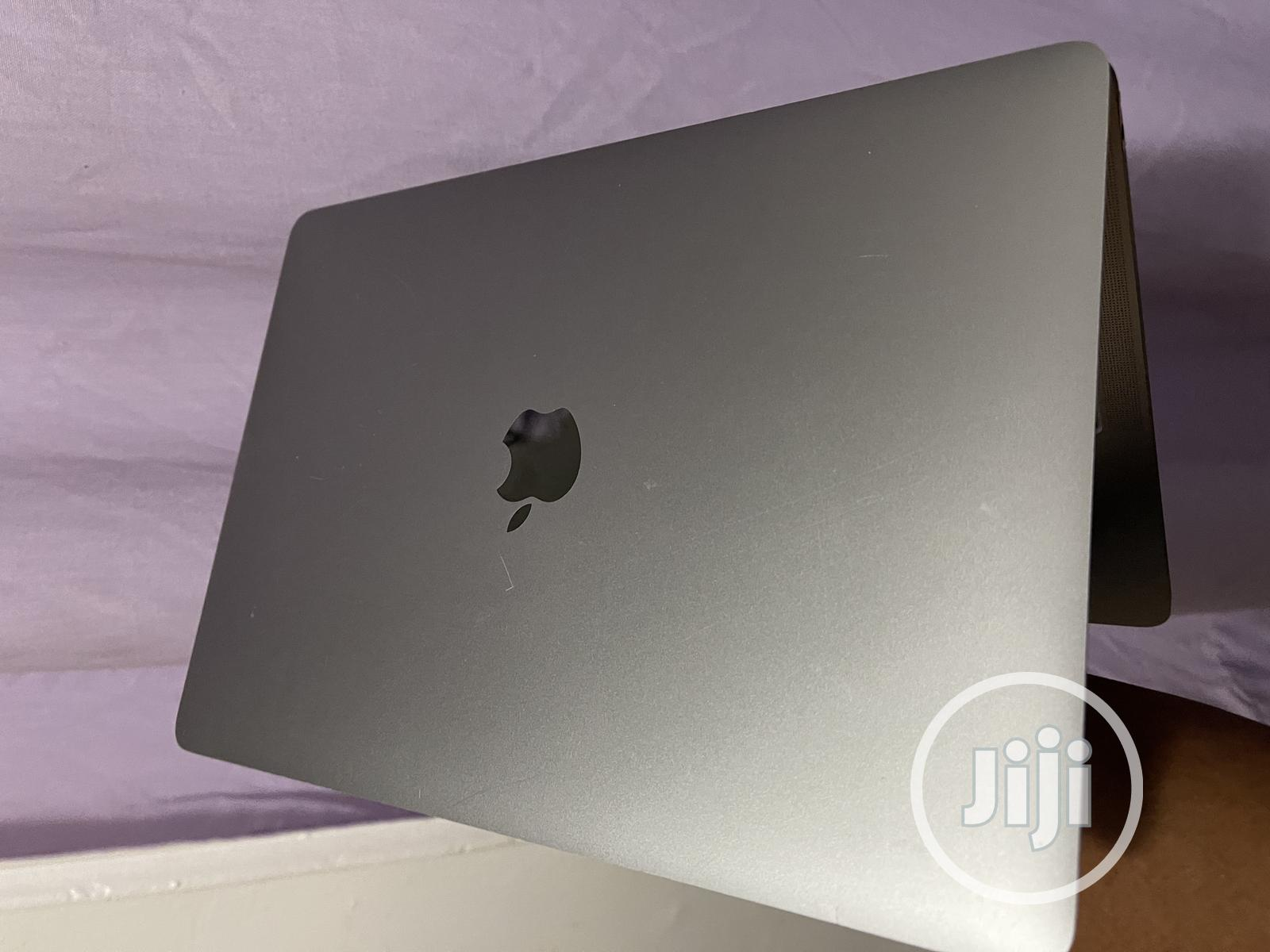 Laptop Apple MacBook Pro 2016 8GB Intel Core I5 SSD 256GB   Laptops & Computers for sale in Ilorin East, Kwara State, Nigeria