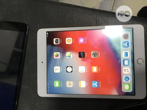 Apple iPad Mini 3 16 GB Silver   Tablets for sale in Abuja (FCT) State, Wuse