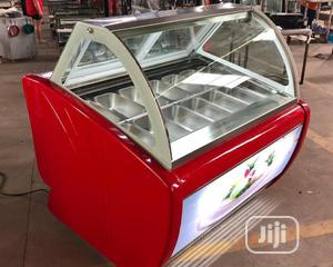 New Ice Cream Freezers   Restaurant & Catering Equipment for sale in Lagos State, Ojo