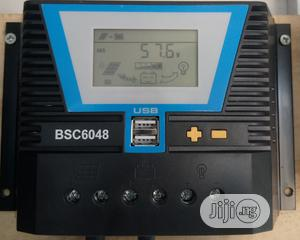 60ah Charge Controller   Solar Energy for sale in Edo State, Benin City