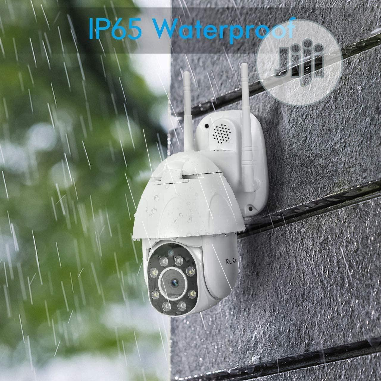 2.4G Wifi Home Security Surveillance, IP Camera With IP65 Wa | Security & Surveillance for sale in Ikeja, Lagos State, Nigeria