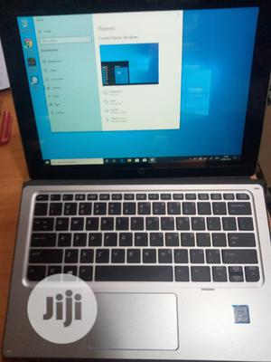 Laptop HP Elite X2 1012 8GB Intel Core M SSD 256GB   Laptops & Computers for sale in Abuja (FCT) State, Nyanya