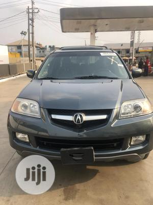 Acura MDX 2005 Gray | Cars for sale in Lagos State, Ikotun/Igando