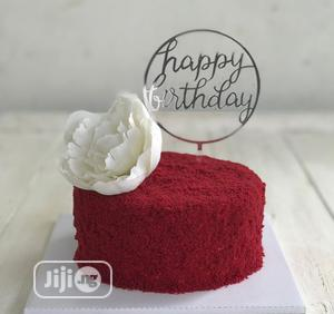 Red Velvet and Chocolate Cake | Meals & Drinks for sale in Lagos State, Alimosho