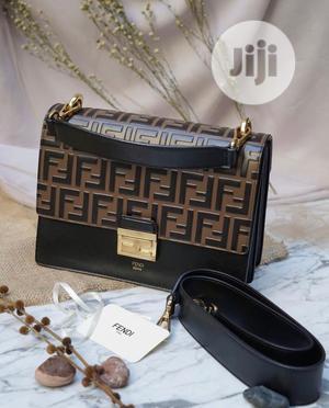 Fendi Quality Handbag   Bags for sale in Lagos State, Surulere
