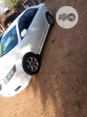 Toyota Camry 2008 White | Cars for sale in Plateau State, Jos
