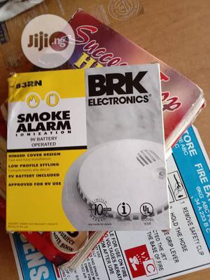 BRK Wireless Smoke Alarm | Home Appliances for sale in Lagos State, Gbagada