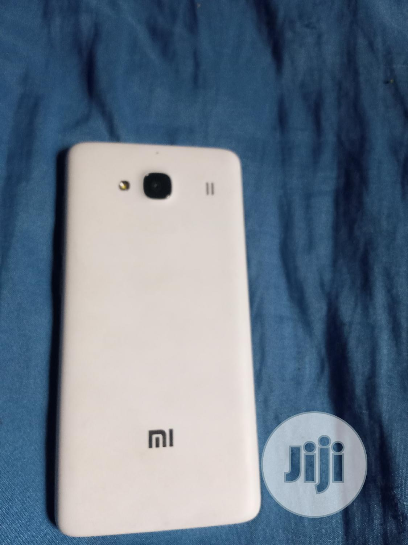 New Xiaomi Redmi 2 8 GB White   Mobile Phones for sale in Ifako-Ijaiye, Lagos State, Nigeria