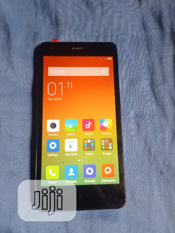 New Xiaomi Redmi 2 8 GB White