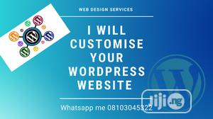 I Will Customise Your Wordpress Website | Computer & IT Services for sale in Anambra State, Awka