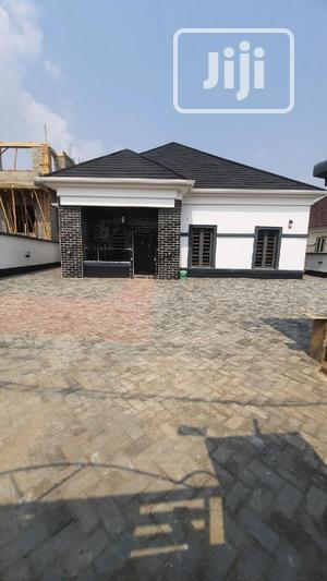 Brand New 3 Bedroom Bungalow With Bq at Ajah   Houses & Apartments For Sale for sale in Ajah, Thomas Estate