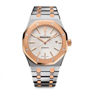 High Quality Audemars Piguet White Dial Stainlesssteel Watch | Watches for sale in Lagos State, Magodo