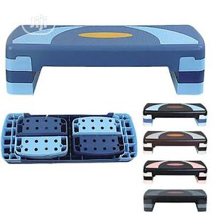 Aerobic Step Board | Sports Equipment for sale in Lagos State, Yaba