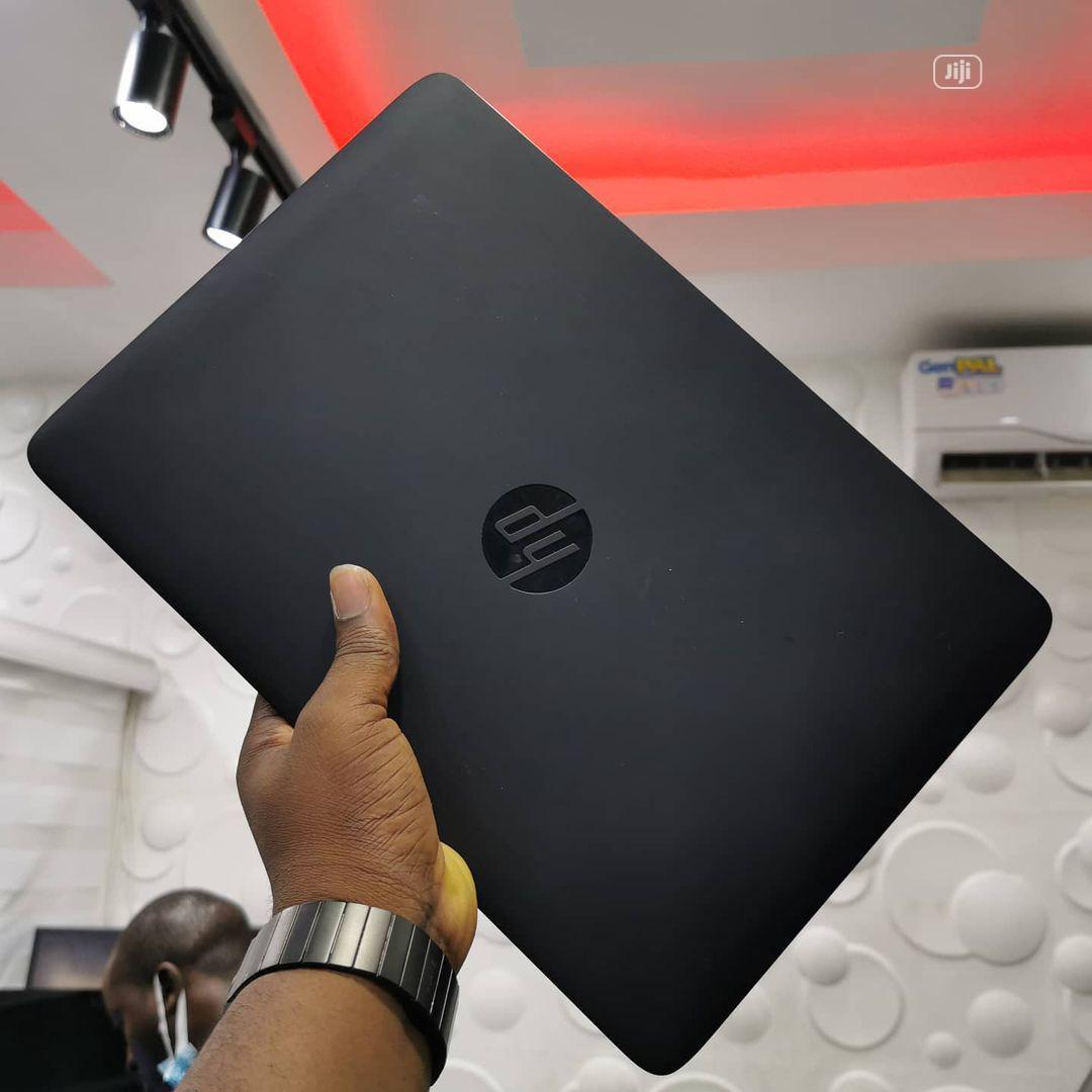 Archive: Laptop HP EliteBook 840 G2 8GB Intel Core I7 HDD 500GB