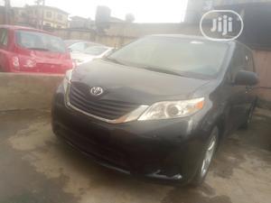 Toyota Sienna 2011 Black   Cars for sale in Lagos State, Ifako-Ijaiye