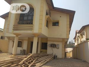 5bed 2 Living,1bedroom Guest Chalet and 2rooms Bq in Maitama   Houses & Apartments For Rent for sale in Abuja (FCT) State, Maitama