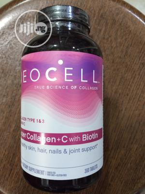 Neocell Super Collagen C With Biotin | Vitamins & Supplements for sale in Lagos State, Amuwo-Odofin