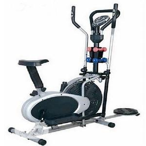 Orbitrac Exercise Bike | Sports Equipment for sale in Rivers State, Port-Harcourt
