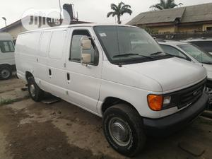 Ford E350 Long Chassis Panel 2004 | Buses & Microbuses for sale in Lagos State, Apapa