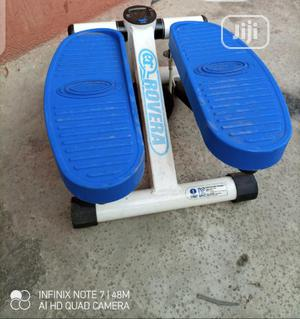 ROVERA Fitness Stepper | Sports Equipment for sale in Lagos State, Surulere