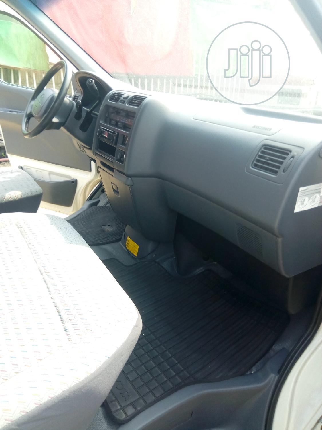 Toyota Hiace Bus   Buses & Microbuses for sale in Port-Harcourt, Rivers State, Nigeria