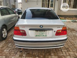 BMW 318i 2007 Silver | Cars for sale in Lagos State, Ikeja