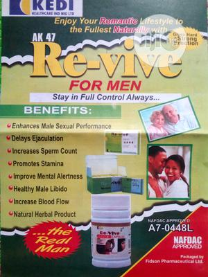 Natural Herbal   Sexual Wellness for sale in Lagos State, Ikeja