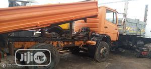 1314 Benz Tipper | Trucks & Trailers for sale in Lagos State, Amuwo-Odofin