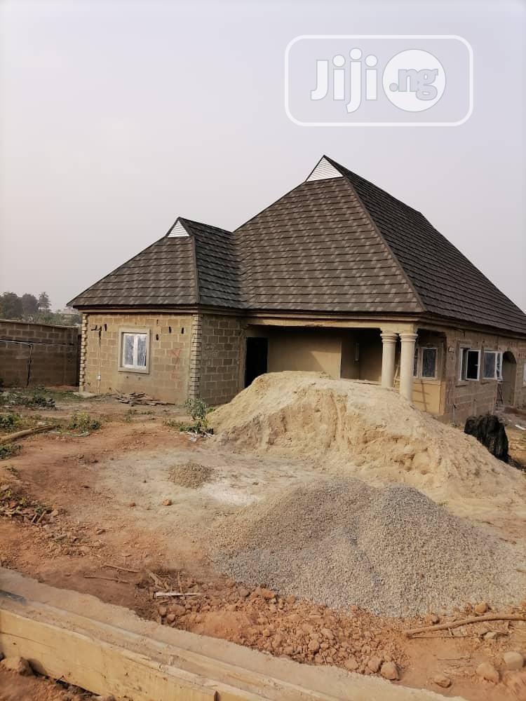 Plots of Land for Sale at Ifesowapo Estate, Olorunda,Ibadan