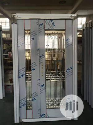 Glass Door 4ft   Doors for sale in Lagos State, Lekki