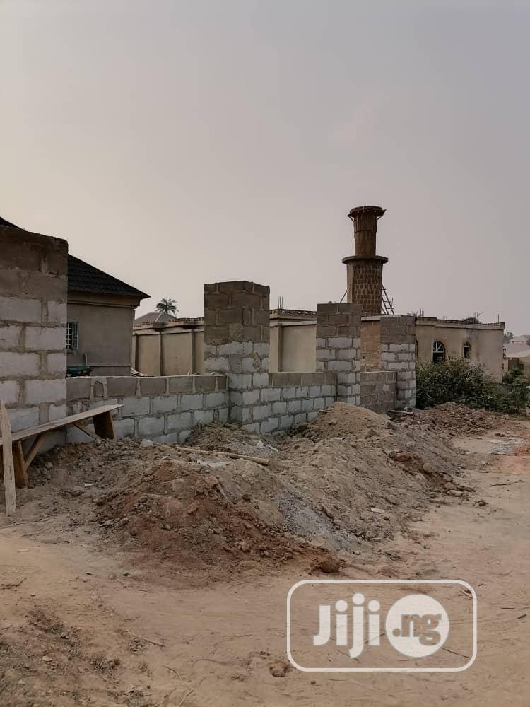 Plots of Land for Sale at Ifesowapo Estate, Olorunda,Ibadan | Land & Plots For Sale for sale in Ibadan, Oyo State, Nigeria