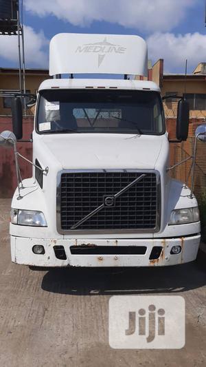 Volvo Trailer Head   Trucks & Trailers for sale in Lagos State, Amuwo-Odofin