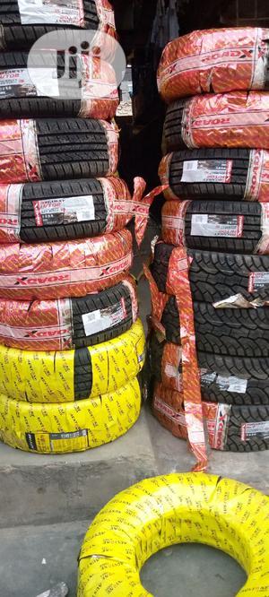Roadx Austone Bridgestone Dunlop | Vehicle Parts & Accessories for sale in Lagos State, Lagos Island (Eko)