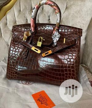 Hermes Designers Luxury Birgini Handbag | Bags for sale in Lagos State, Apapa