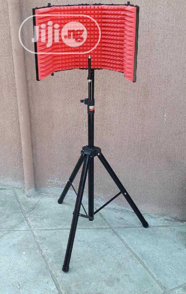 Vocal Boots With Stand | Musical Instruments & Gear for sale in Amuwo-Odofin, Lagos State, Nigeria