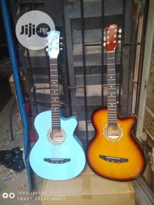 Box Guitar | Musical Instruments & Gear for sale in Lagos State, Mushin
